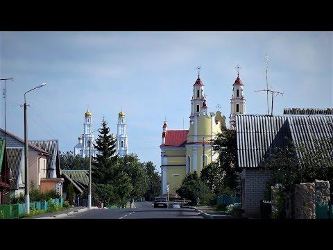 Город Глубокое - Достопримечательности и туризм