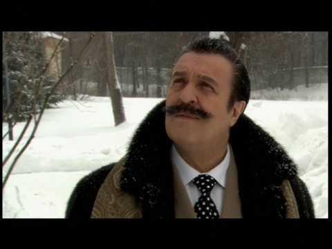 """Видеоклип на песню """"Снегопады"""" в исполнении Михаила Бондарева и Вилли Токарева"""