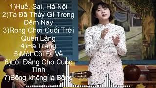 Nguyễn thị Hoàng Trang- Nguyễn Đông- Tình khúc NS Trịnh Công Sơn