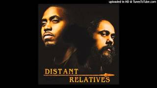 Nas & Damian Marley In His Own Words (feat. Stephen Marley)