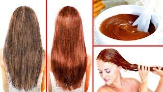 3Easy Ways ToDye Hair Naturally At Home
