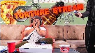 He's BACK! Flam Gets Tortured While Playing Madden!