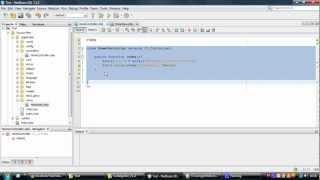 PHP CodeIgniter Tutorial 1 - Basics / Download