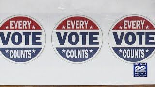 Millions expected to vote in Massachusetts on Election Day