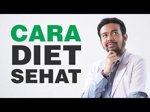 Perjuangan yang tepat dengan berat badan berlebih