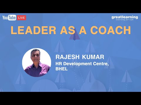 Leader as a Coach   Must Have Leadership Skills in 2020   Human ...