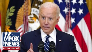 Taxpayers will foot the bill for Biden's spending plan: Rep. Hinson | FOX News Rundown