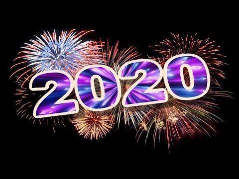 Yangi yil bilan Tabriklaymiz! 2020-yilda Hammaga omad yor bo'lsin!
