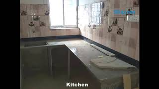 2 BHK,  Residential Apartment in Behala