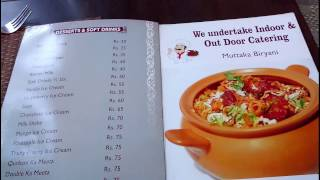 Suswagath A Multi Cuisine Restaurant in Meerpet, Hyderabad | Menu | Yellowpages.in