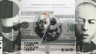 Cualto (Audio) - Cosculluela feat. Cosculluela (Video)