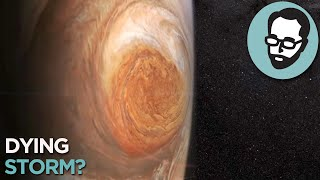 Jupiter's Great Red Spot Is Shrinking (Also, Jupiter Is Insane) | Answers With Joe