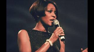 Whitney Houston    I Will Always Love You Live    Atlantic City 2000