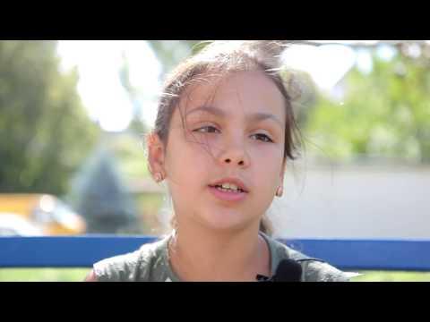 Cum Mirela își vede viitorul?