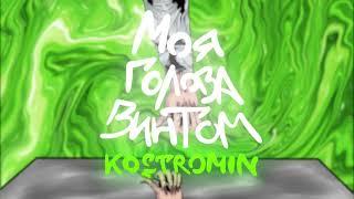 Musik-Video-Miniaturansicht zu Моя голова винтом (My head is a screw) Songtext von kostromin