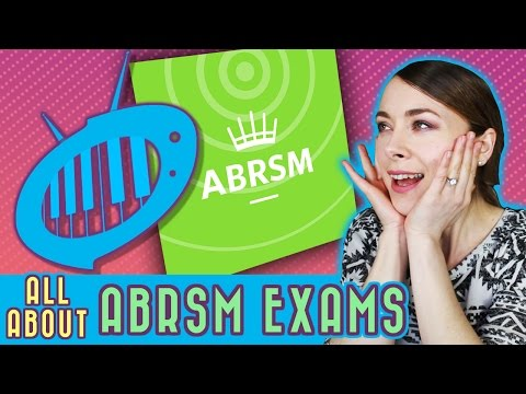 All About ABRSM Exams - YouTube