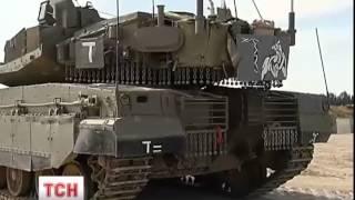 Ізраїль може стати військовим союзником України