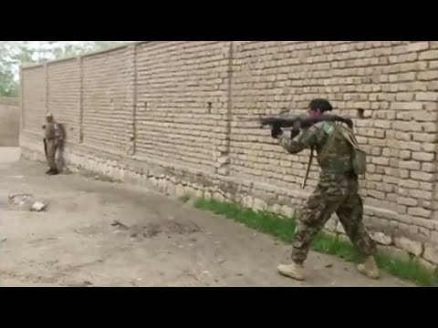 Νέα επίθεση των Ταλιμπάν στην πόλη Κουντούζ
