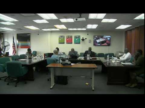 Government Employees' Retirement System Monthly Board Meeting