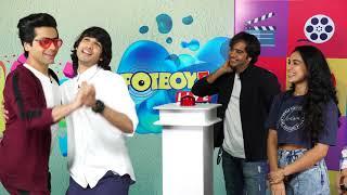Medically Yourrs Cast Interview- Shantanu Maheshwari, Nityaami Shirke   SpotboyE