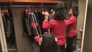 Mindless Behavior Throwback - Ray Ray Teaches You to Dance - Mindless Takeover Ep 98
