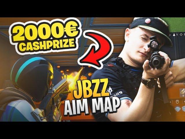 Jbzz Aim Map Challenge