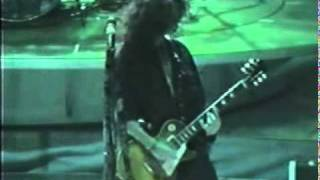 Aerosmith Stop Messin' Around Live Chicago '94