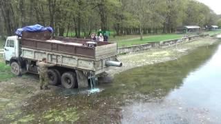 Рыбалка на комсомольском пруду в белебее