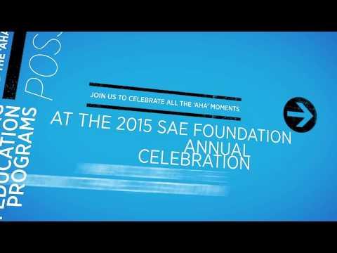 SAE Foundation Banquet