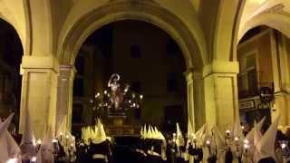 preview picture of video 'San Juan Bautista. Semana Santa Cuenca 2014'