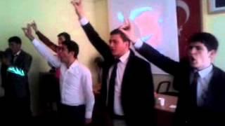 preview picture of video 'Yozgat Türk Ocağı Ülkücü Yemini'