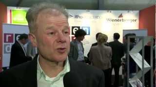 Interview Jaap van der Velden