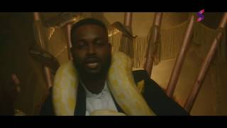 'The 16KG Snake'   Awazi And DJ Neptune Exclusive On Soundcity Radio