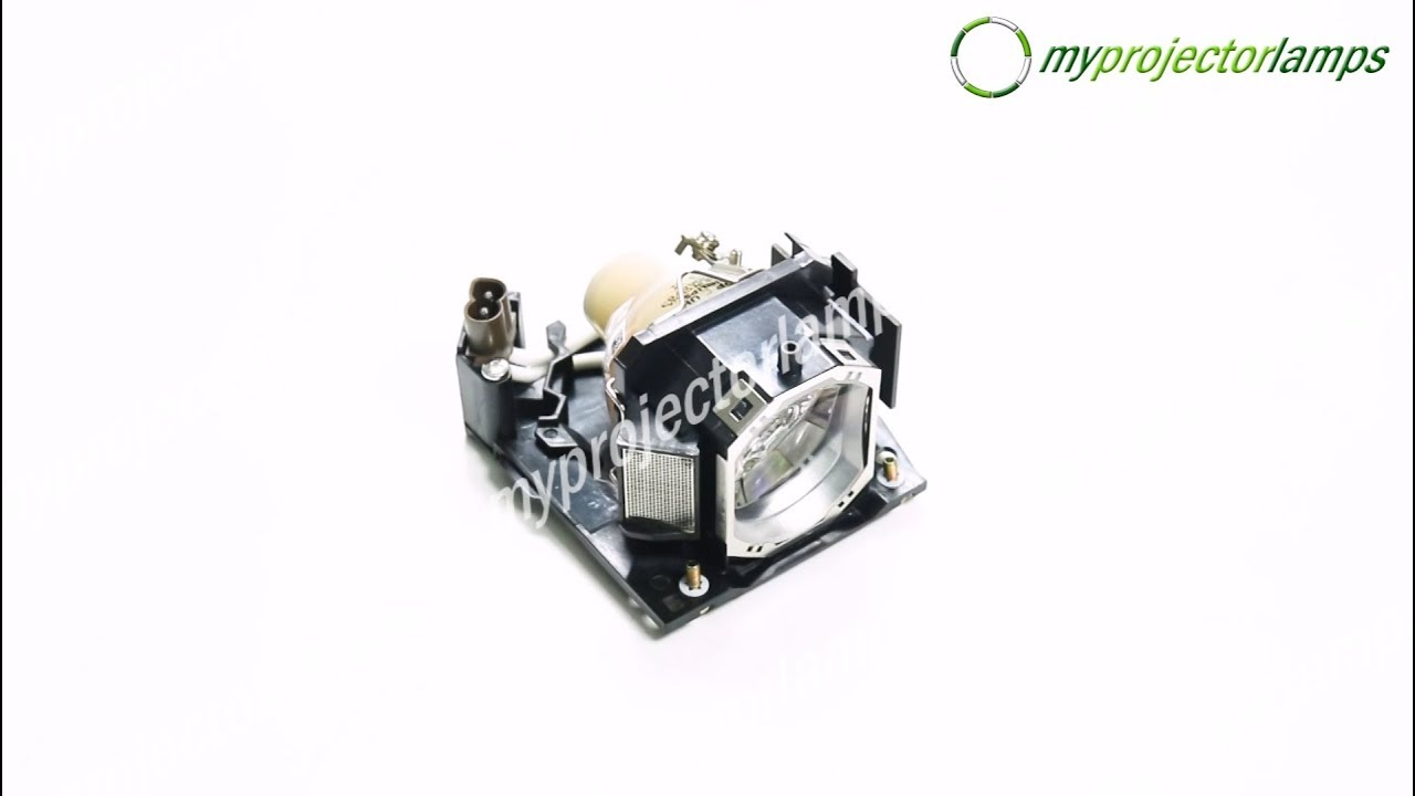Hitachi CP-X2520 Projector Lamp with Module