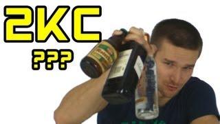 AdBuster - konfrontacja 2KC + AXE Anti-Hangover = ???