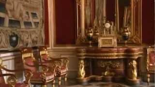 Glorioso Mester  - Isabel de Farnesio