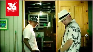 Isla Del Encanto - Jowell y Randy (Video)