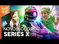 Fable Forza E Os Novos Jogos Do Xbox Series X