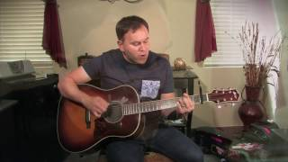 "Matt Redman Sings ""10,000 Reasons (Bless The Lord)"" - Live & Unplugged"