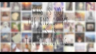 Christina Perri - I Believe [Fan Instagram Lyric Video]