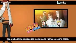 Naruto Shippuden  Abertura 5 - Hotaru No Hikari - Legendado PTBR