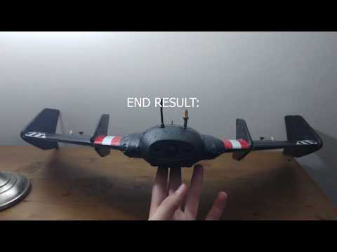 how-to-make-a-super-stable-mini-ar-wing
