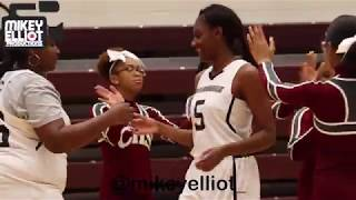 The Collierville Dragons took care of  Millington pretty easily.. it was over early.