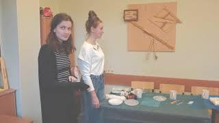 Проект ЖИТЬ организовал ребятам из Алтуфьево мастер класс по росписи кружек