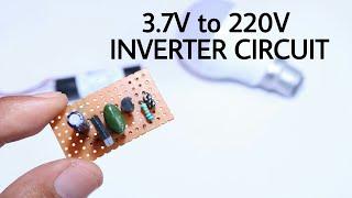 Simple Inverter Circuit Diagram Using Transistor 免费在线视频最佳