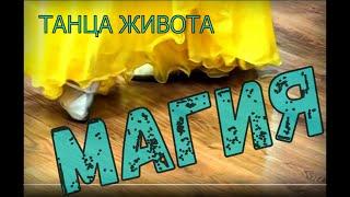 Школа-студия восточного танца Камаля Баллана