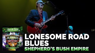 "Joe Bonamassa - ""Lonesome Road Blues"" - Shepherd's Bush Empire"