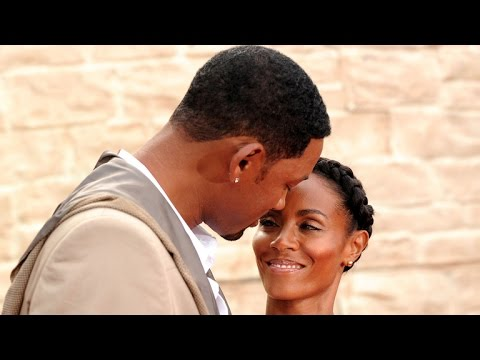 We're Officially Crying Over Will Smith's Sweet Birthday Message to Wife Jada Pinkett-Smith