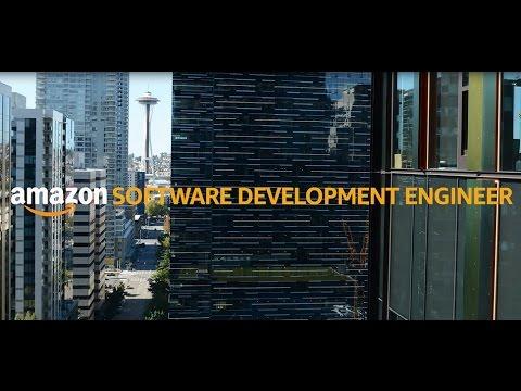 Amazon University Recruiting: Software Development Engineer