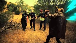 Animal Cloud - TALLER GRASS Music Video